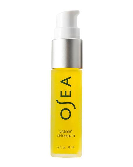 OSEA Vitamin Sea Serum, 6 oz./ 18 mL