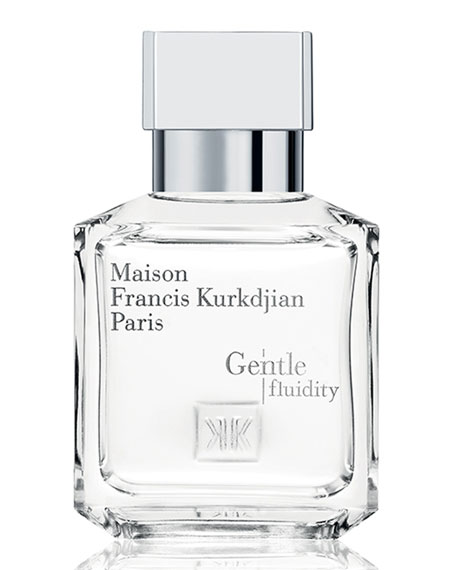Maison Francis Kurkdjian Exclusive Gentle Fluidity Silver Eau de Parfum, 2.4 oz./ 70 mL