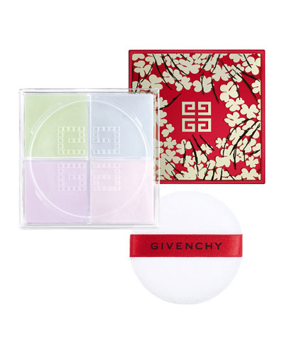 Lunar New Year Collection Limited Edition Prisme Libre Loose Setting Powder
