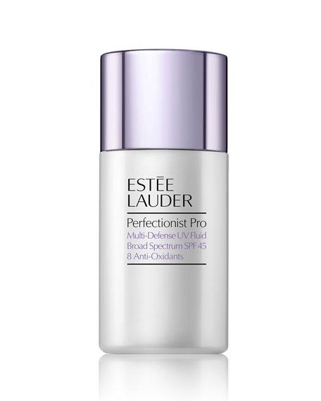Estee Lauder Perfectionist Pro Multi-Defense UV Fluid SPF