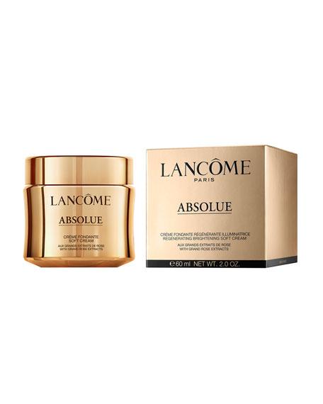 Lancome Absolue Revitalizing & Brightening Soft Cream, 2.0 oz./ 60 mL