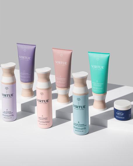 Virtue Smooth Shampoo, 8 oz./ 240 mL