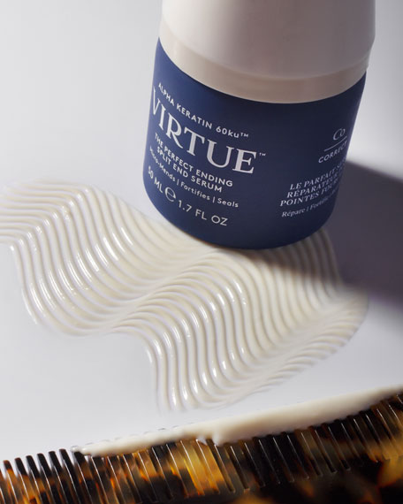 Virtue The Perfect Ending Split End Serum, .65 oz./ 20 mL