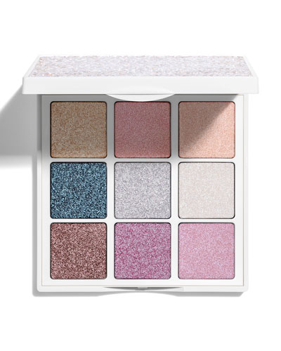 Polar Ice Eyeshadow Palette