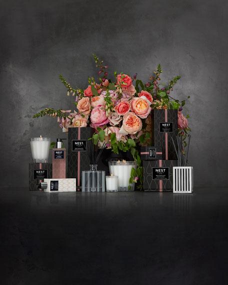 Nest Fragrances Rose Noir & Oud Reed Diffuser, 5.9 oz./ 175 mL