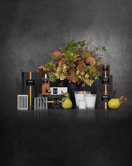 Nest Fragrances Velvet Pear Reed Diffuser, 5.9 oz./ 175 mL