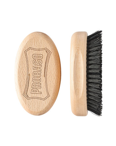 Old Style Military Brush