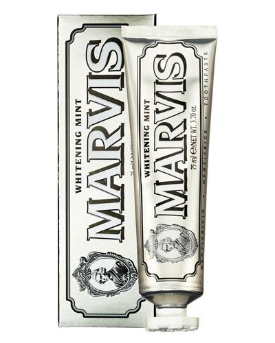 Whitening Mint Toothpaste  3.8 oz./ 75 mL