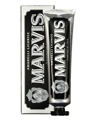 Amarelli Licorice Mint Toothpaste  3.8 oz./75 mL