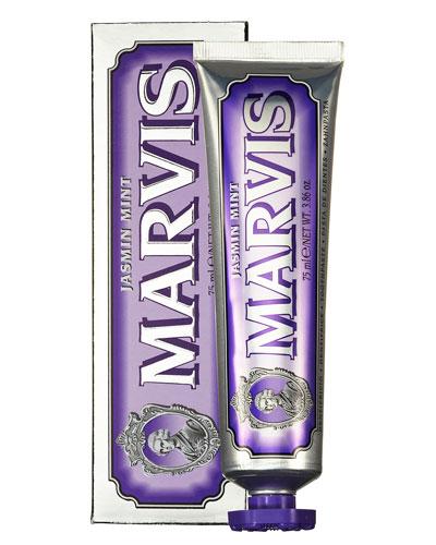 Jasmine Mint Toothpaste  3.8 oz./ 75 mL