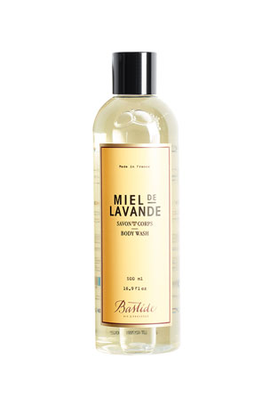 Bastide Miel de Lavande Body Wash, 17 oz./ 500 mL