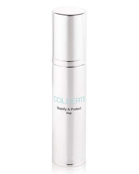Colbert MD Nutrify and Protect Day Moisturizer