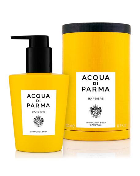 Acqua di Parma Barbiere Beard Wash, 6.7 oz./ 200 mL