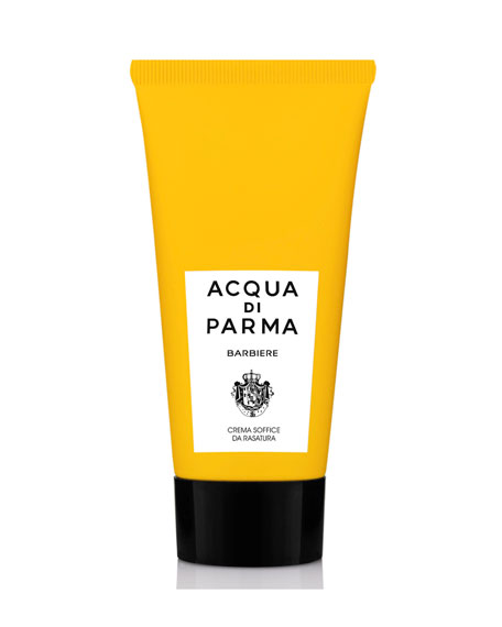 Acqua di Parma Barbiere Shaving Cream, 2.5 oz./ 75 mL
