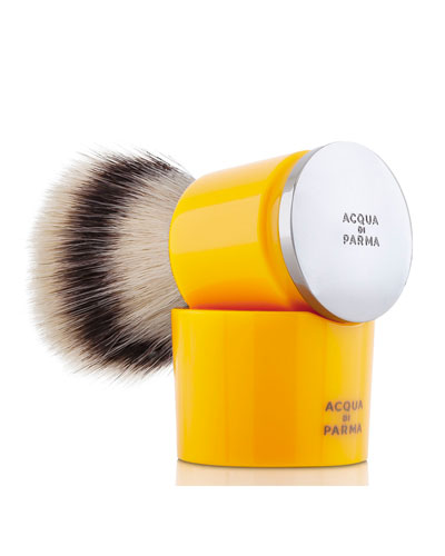 Barbiere Yellow Shaving Brush