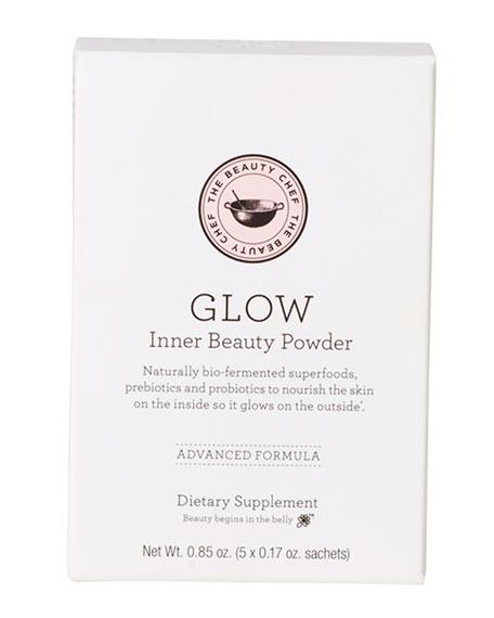 The Beauty Chef Glow Sachet Box