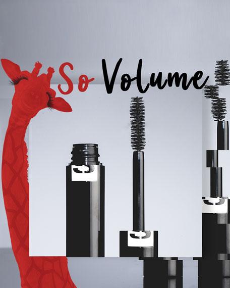 Sisley-Paris So Volume Mascara