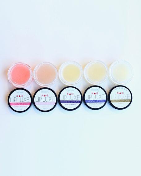 Mizzi Cosmetics LLemon and Lavender LipLuxe Lip Balm