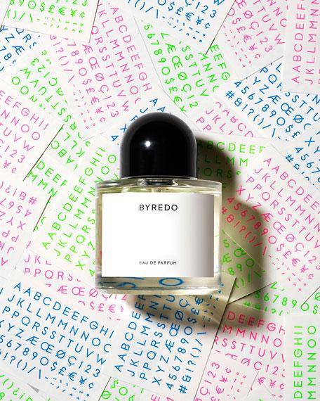 Byredo Unnamed, 3.3 oz./ 100 mL