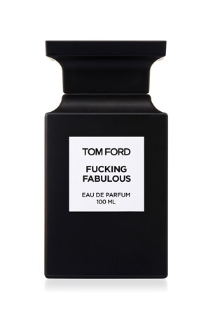 TOM FORD 3.4 oz. Fabulous Eau de Parfum