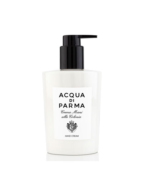 Acqua di Parma Colonia Hand Cream, 10 oz./ 300 mL