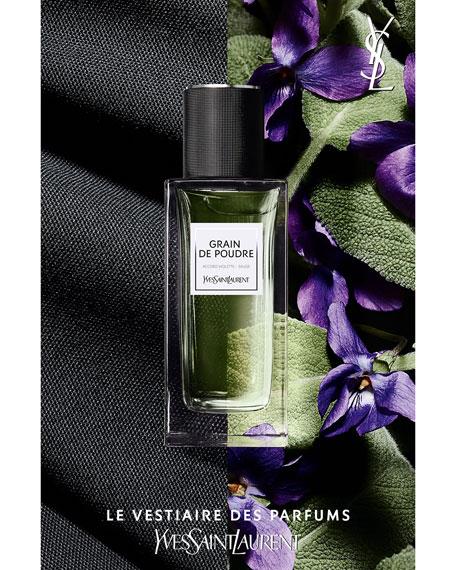 Yves Saint Laurent Beaute Grain de Poudre Eau de Parfum, 4.2 oz./ 125 mL
