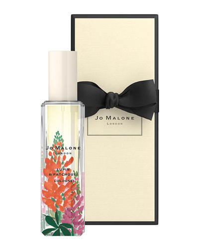 Lupin & Patchouli Cologne  1 oz./ 30 mL