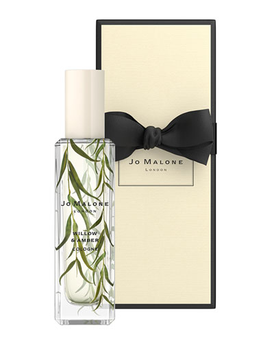 Willow & Amber Cologne  1 oz./ 30 mL