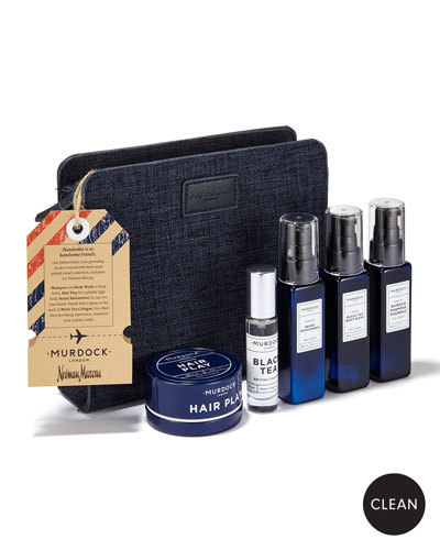 Murdock Art of Travel Kit ($61.00 Value)