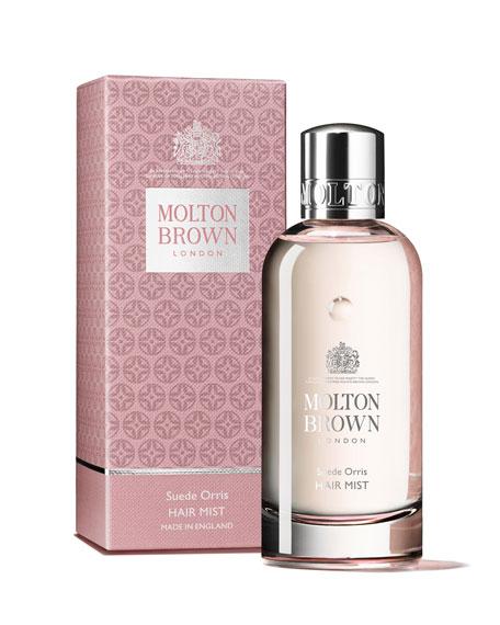 Molton Brown Suede Orris Hair Mist, 3.3 oz./ 100 mL