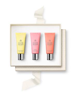 Molton Brown Delectable Delights Hand Cream Gift Set, 3 x 1.4 oz./ 40