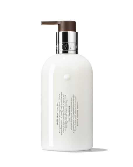 Image 2 of 2: Molton Brown 10 oz. Suede Orris Body Lotion