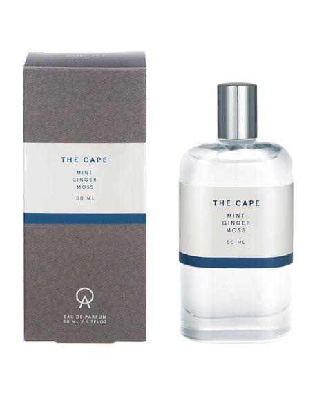 Abbott The Cape Fragrance, 1.7 oz./ 50 mL