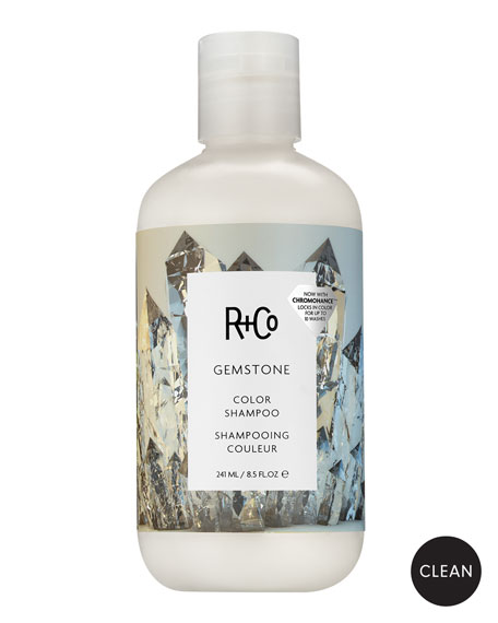 R+Co Gemstone Color Shampoo, 8.5 oz./ 241 mL