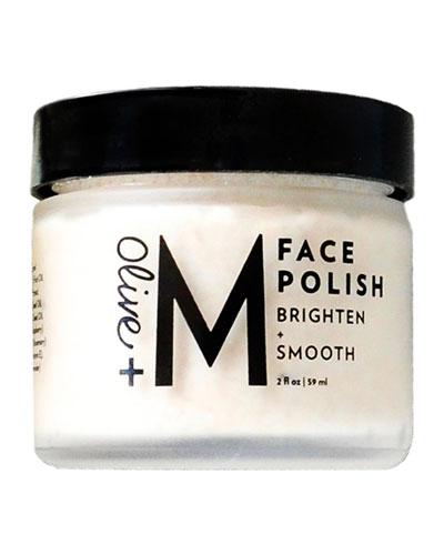 Face Polish  2 oz./ 60 mL