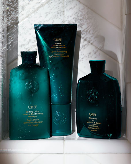 Image 3 of 3: Oribe 8.5 oz. Priming Lotion Leave-In Conditioning Detangler