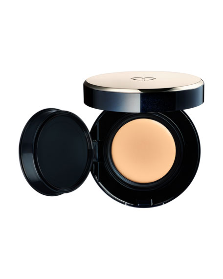 Cle de Peau Beaute Radiant Cream to Powder Foundation SPF 24
