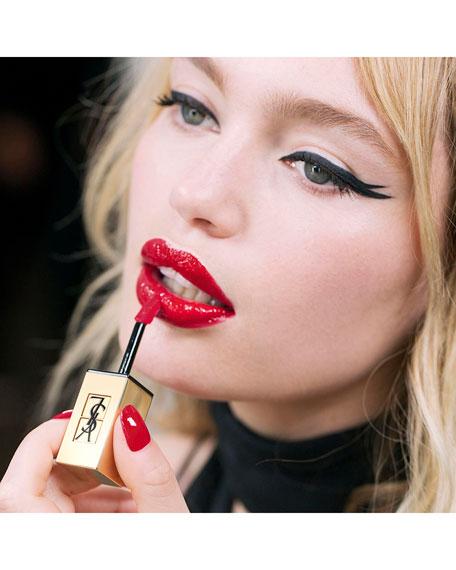 Yves Saint Laurent Beaute Glossy Stain Lip Color