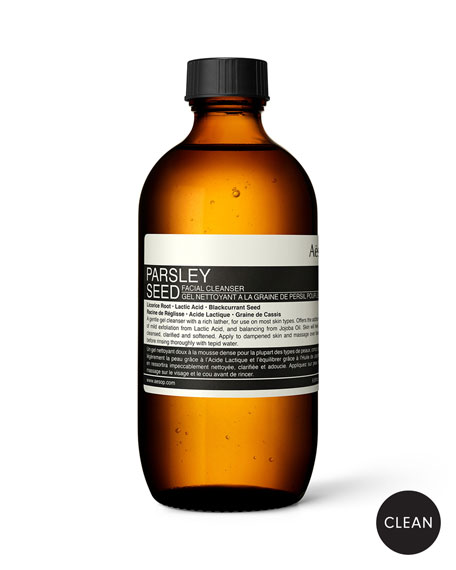 Image 1 of 2: Aesop 6.7 oz. Parsley Seed Face Cleanser