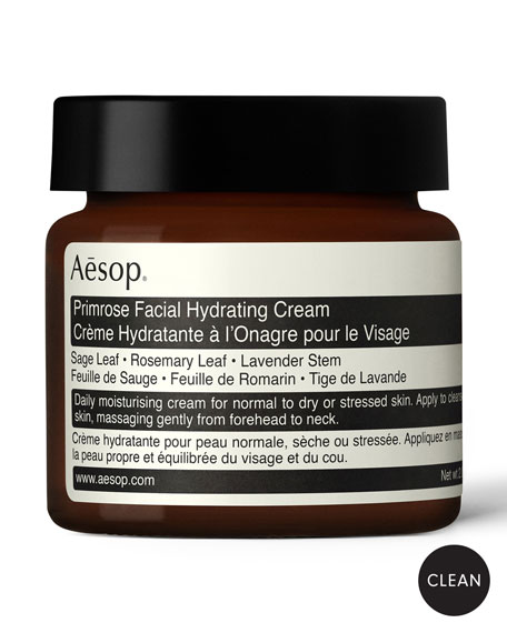 Image 1 of 2: Aesop 2 oz. Primrose Facial Hydrating Cream