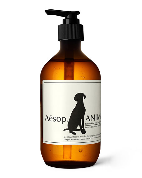 Aesop Aesop Animal Shampoo, 16.9 oz. / 500 mL