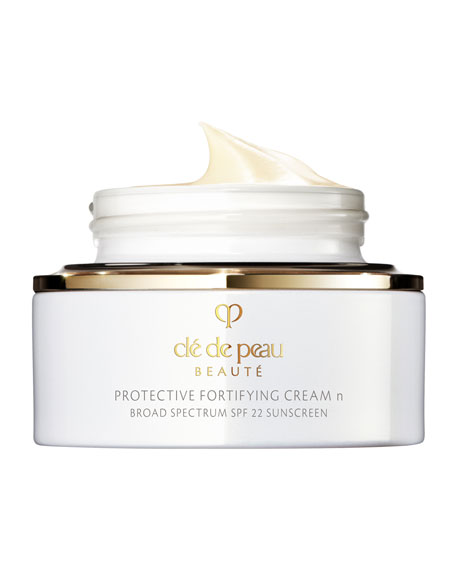 Cle de Peau Beaute Protective Fortifying Cream SPF 22, 1.7 oz. / 50 mL