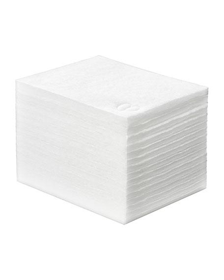 Cle de Peau Beaute Cotton, 120 Sheets