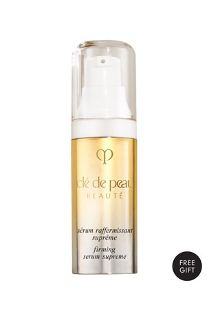 Cle de Peau Beaute Yours with any $200 Cle de Peau Beaute Purchase