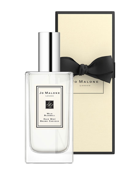 Image 2 of 2: Jo Malone London 1 oz. Wild Bluebell Hair Mist