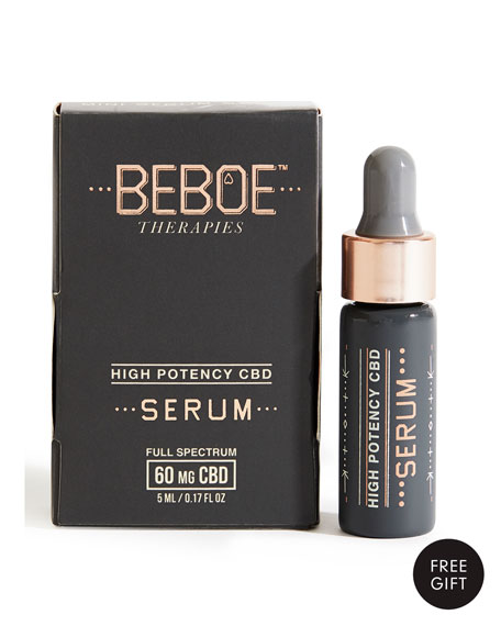Beboe Therapies Yours with any Beboe Purchase