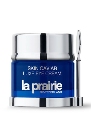 La Prairie 0.68 oz. Skin Caviar Luxe Eye Cream