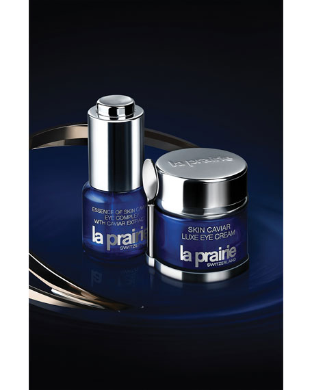 La Prairie Skin Caviar Luxe Eye Cream, 0.68 oz./ 20 mL