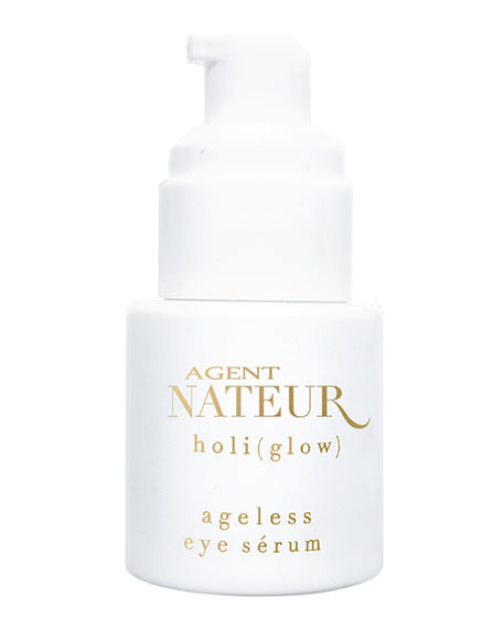 Image 1 of 2: Agent Nateur Holi Glow Ageless Eye Serum