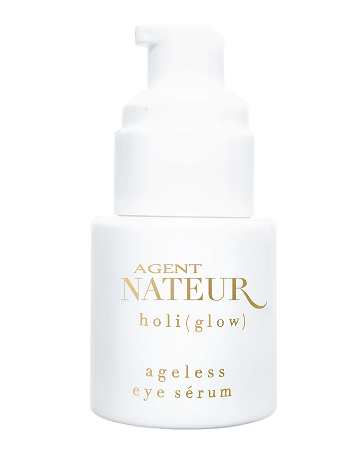 Agent Nateur Holi Glow Ageless Eye Serum